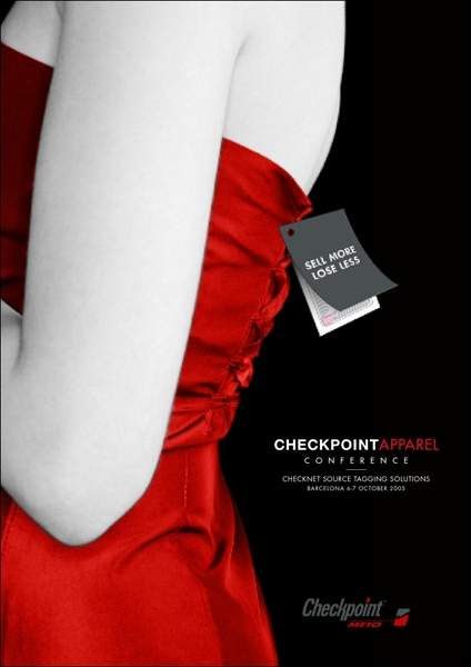 APPAREL - PORTADA CHECKNET