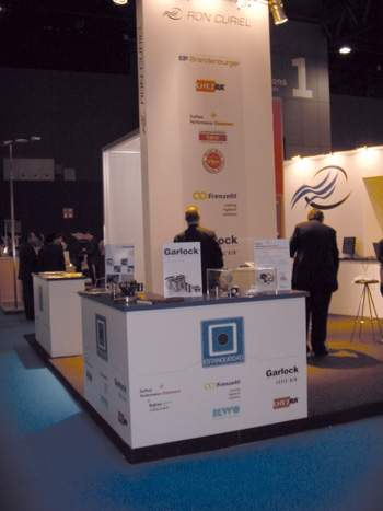 STAND EXPOQUIMIA 2008