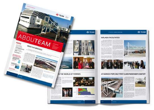 NEWSLETTER ABOUTEAM