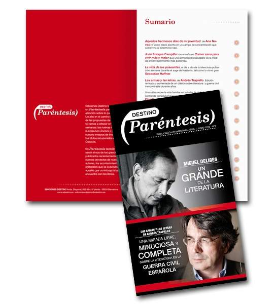 REVISTA PARENTESIS Nº 2